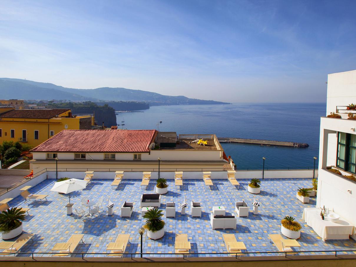 Panorama Palace Hotel